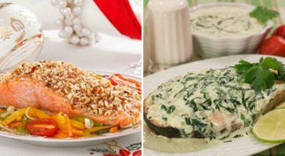 7 горячих блюд из рыбы, которые станут изюминкой твоего новогоднего стола