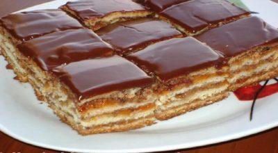 """Удивительно нежное праздничное пирожное """"Грета Гарбо"""". До сих пор не могу забыть этот восхитительный вкус!"""
